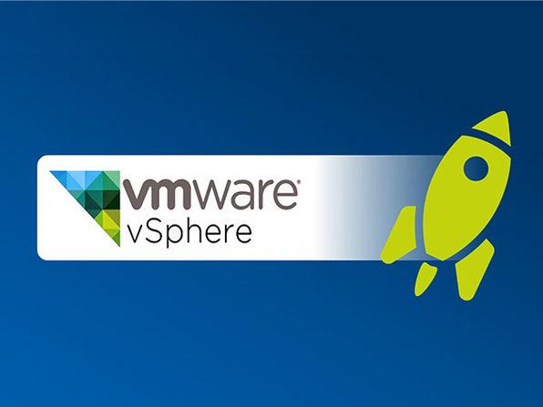 VMware vSphere Deep Dive Course
