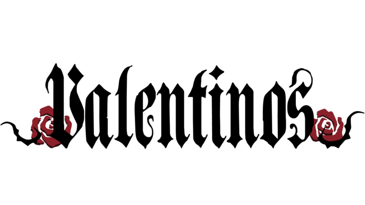 valentinos_logotype