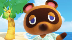 Animal Crossing Update 1.3.1