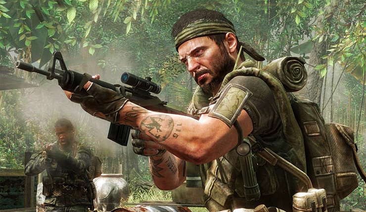 Call Of Duty Black Ops Cold War Rumored For 2020 Warzone Teases