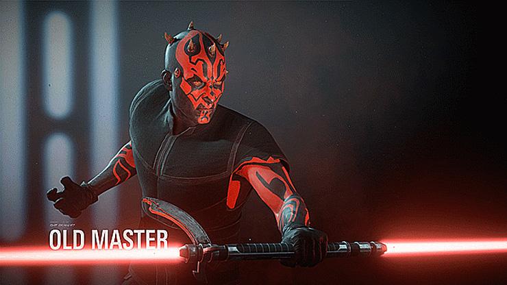 La última actualización de Star Wars Battlefront 2 ya está disponible 2