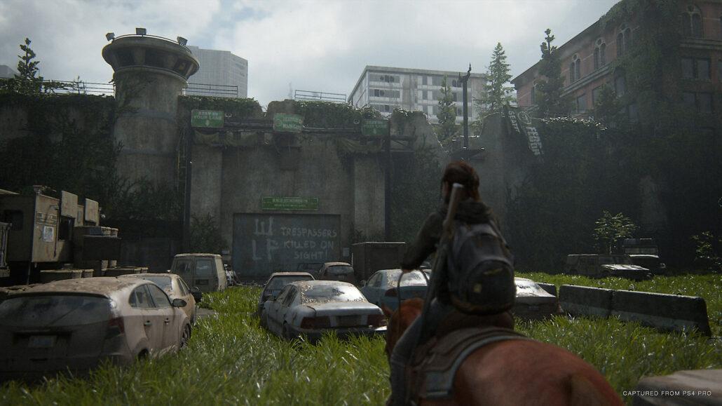 تماشا کنید؛ نمایشی از مقایسه ویدئوی دموی E3 2018 و نسخه نهایی The Last of Us Part II