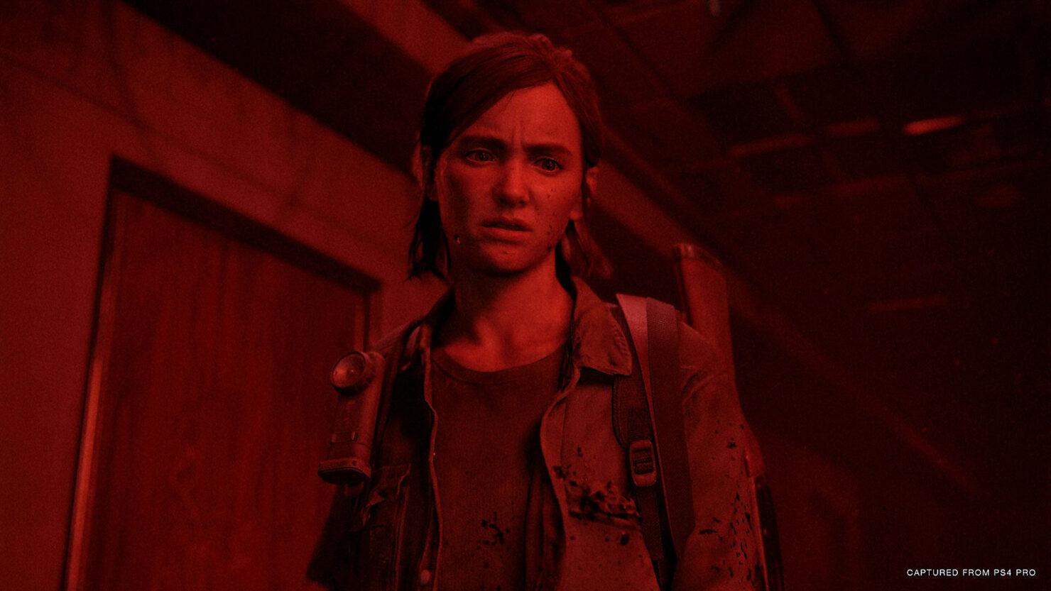 The Last of Us Part II Delay digital