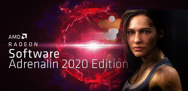 New Amd Radeon Adrenalin Driver 20 4 1 Is Optimized For Resident Evil 3 Remake
