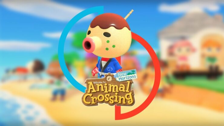 animal crossing new horizons pc yuzu