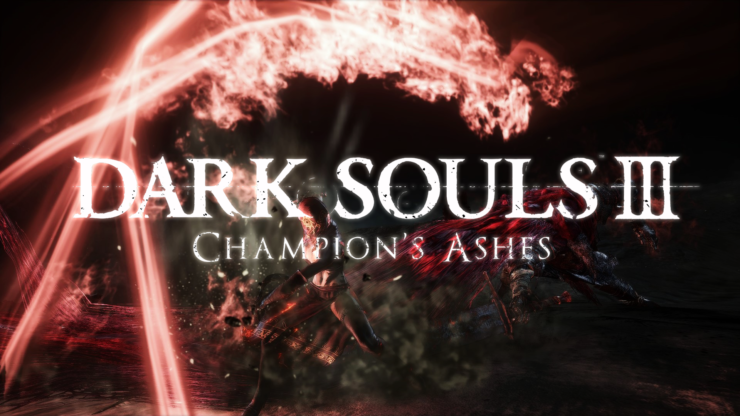 dark souls 3 champions ashes 1