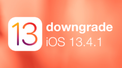 downgrade-ios-13-4-1-to-ios-13-4-final