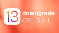 downgrade-ios-13-4-1-to-ios-13-4-final