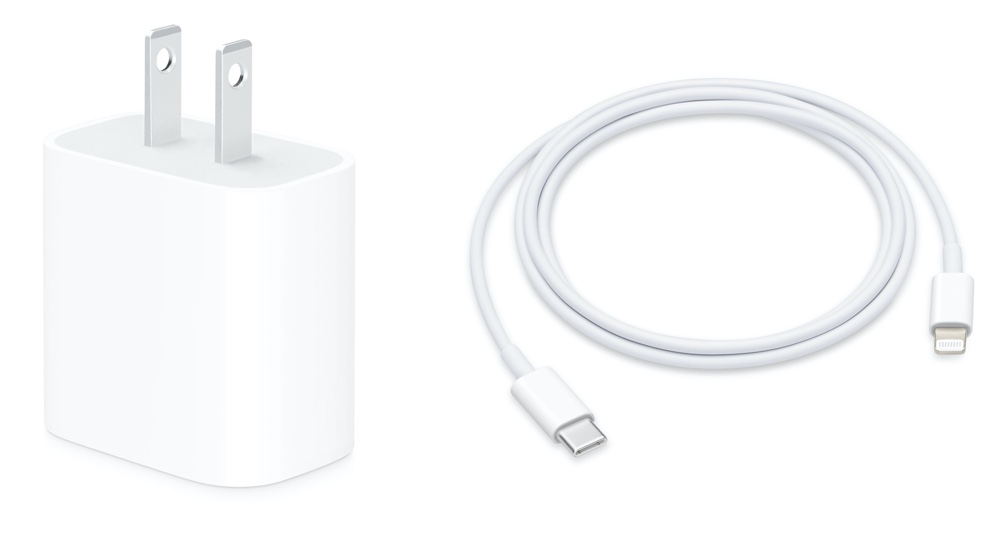 18W fast charging accessories for iPhone SE 2020