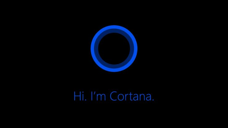 Disable Cortana On Windows 10