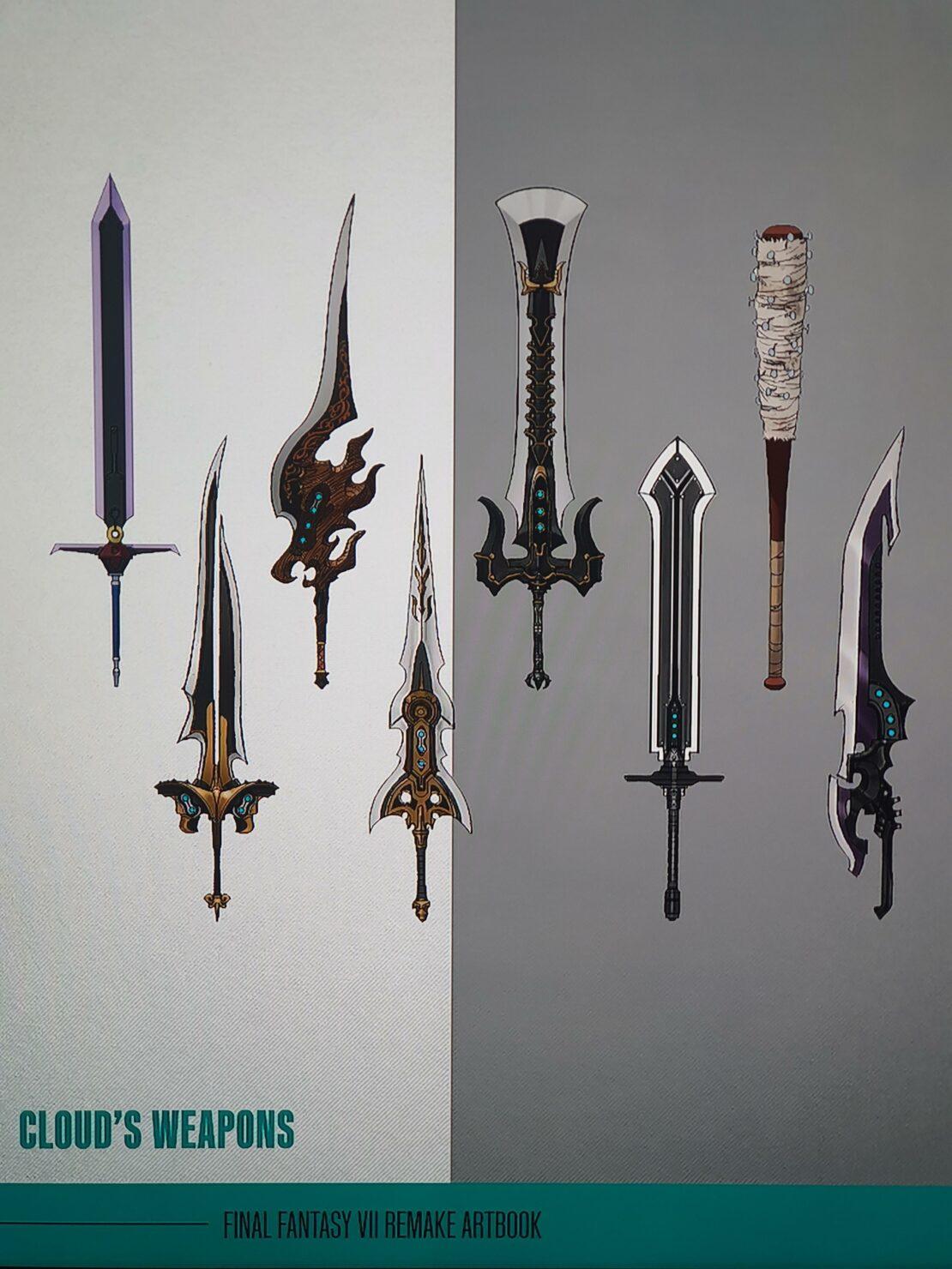 ffvii-remake-part-2-weapons234