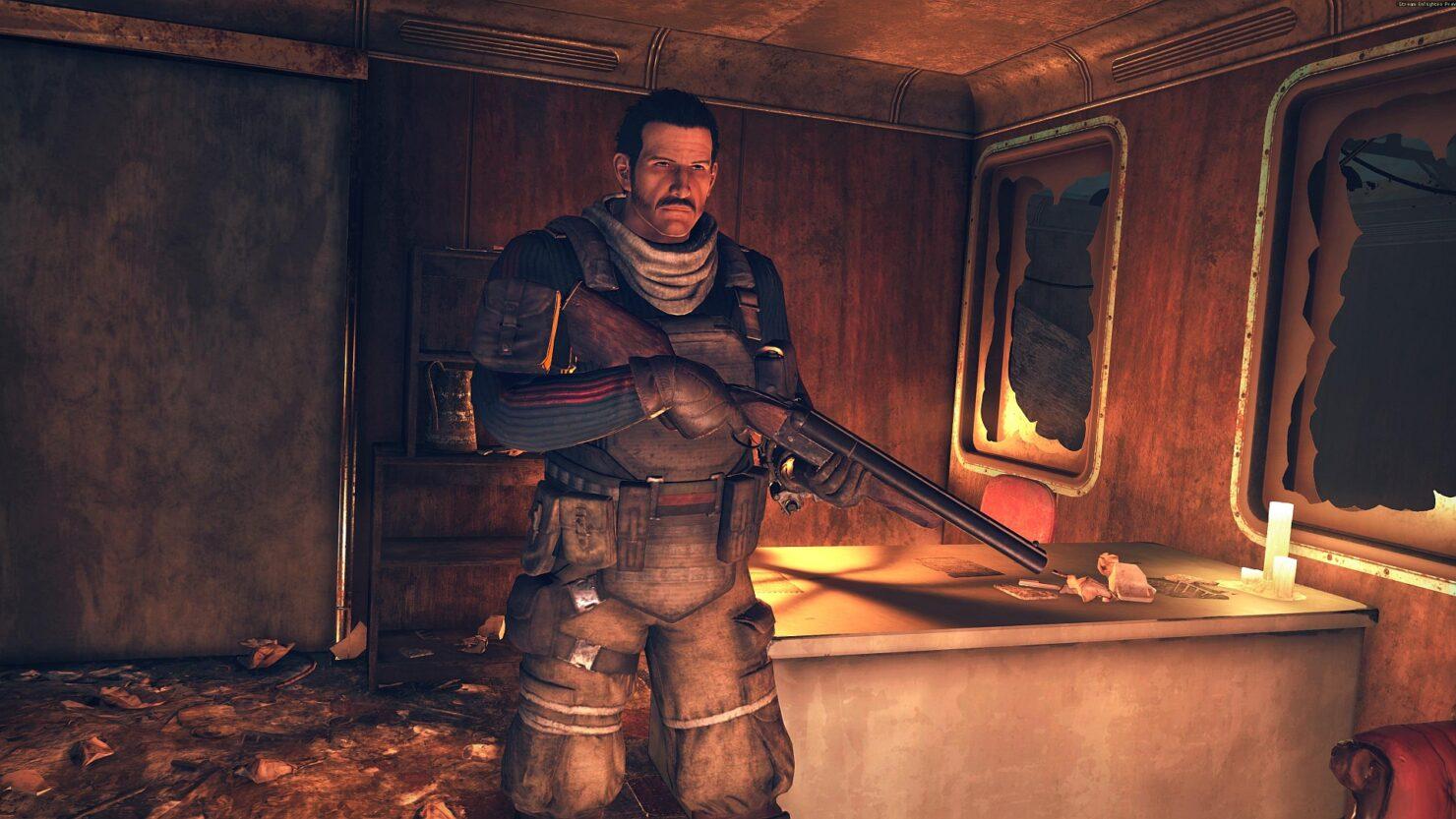 Fallout 76 NPCs