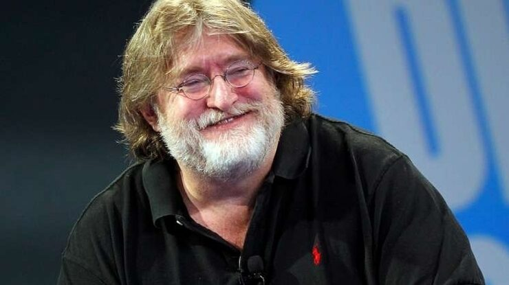 GabeN on single player games