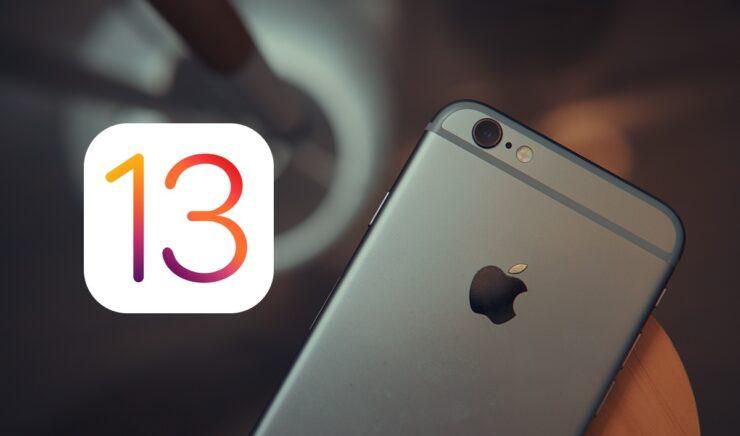 iOS 13.4 jailbreak