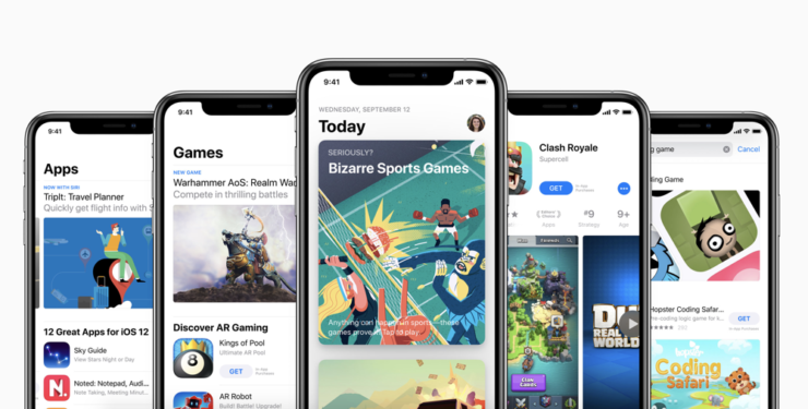 iOS 14 'Clips' feature detailed in new report