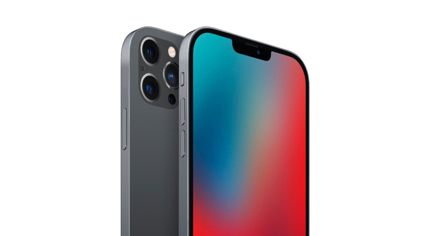 iPhone 12 Specs Leak Reveals Display Sizes, Codenames, and Says All Four Models Will Feature a Smaller Notch