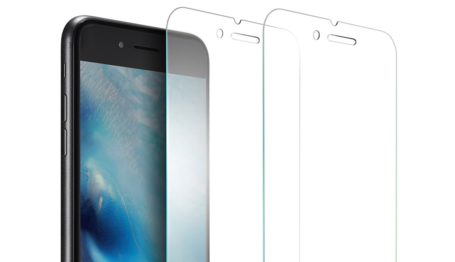 'iPhone SE' Compatible Screen Protector Also Meant for iPhone 8 Spotted on Apple's Online Store