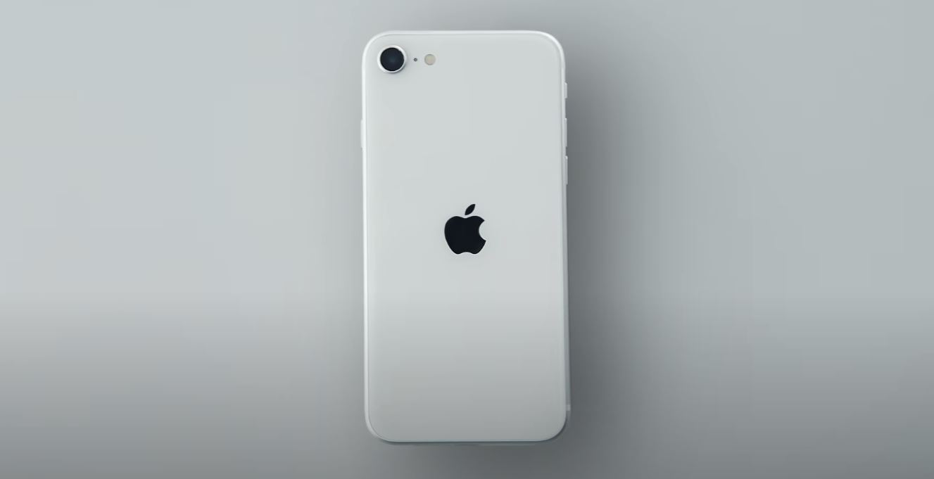 iPhone SE Pre-Order