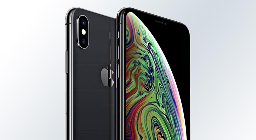 iPhone XS renewed