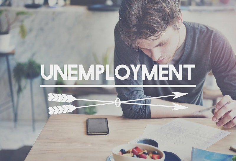 Unemployment Claims In The U S Now A Doozy Over 6 6