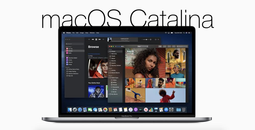 Download macOS Catalina 10.15.4 Supplemental Update today