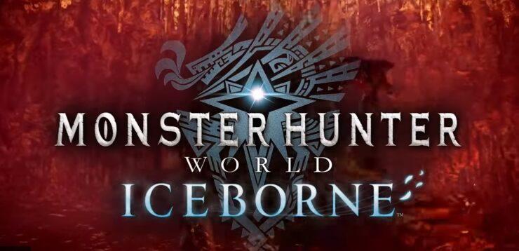 monster hunter world iceborne update 13.5