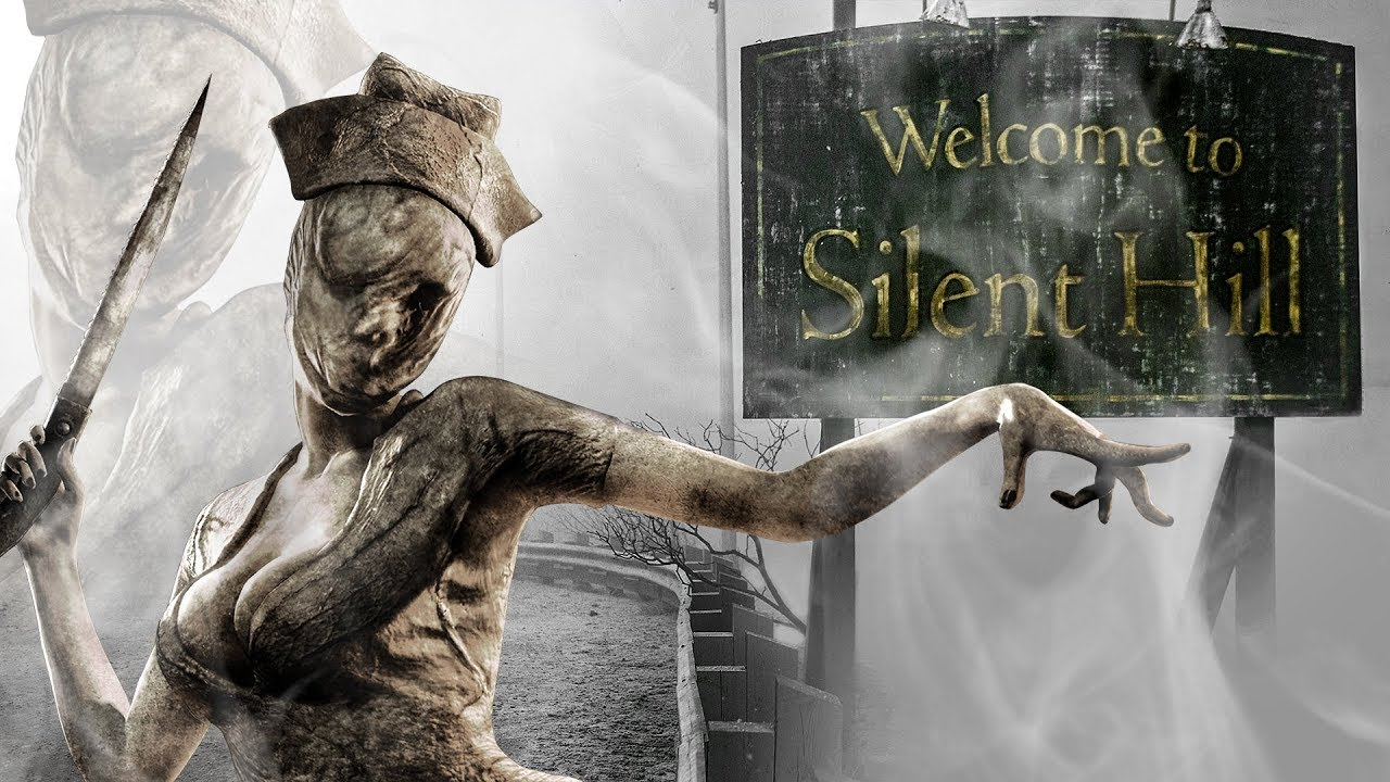 new silent hill game ps5 sony japan