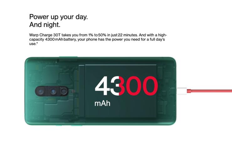 op8 battery