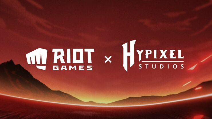 Hypixel Riot