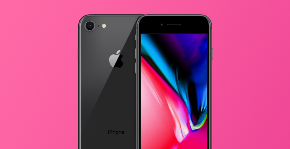 Renewed iPhone 8 selling for just $299, $100 less than brand new iPhone SE