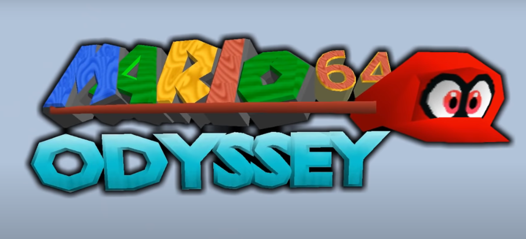 Super Mario Odyssey 64 Mod Brings Odyssey S Levels And Mechanics