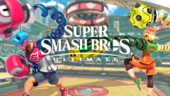 super smash bros ultimate fighter pass 2