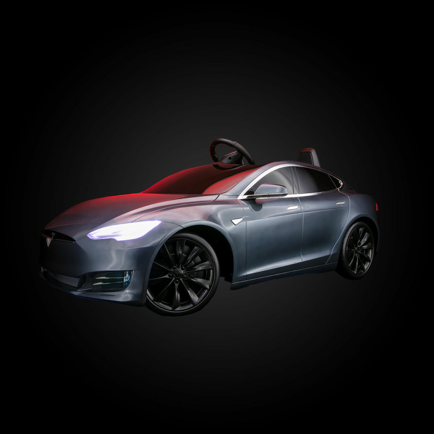 tesla-front-side-view