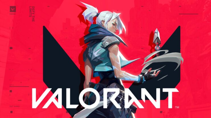 Valorant PS4