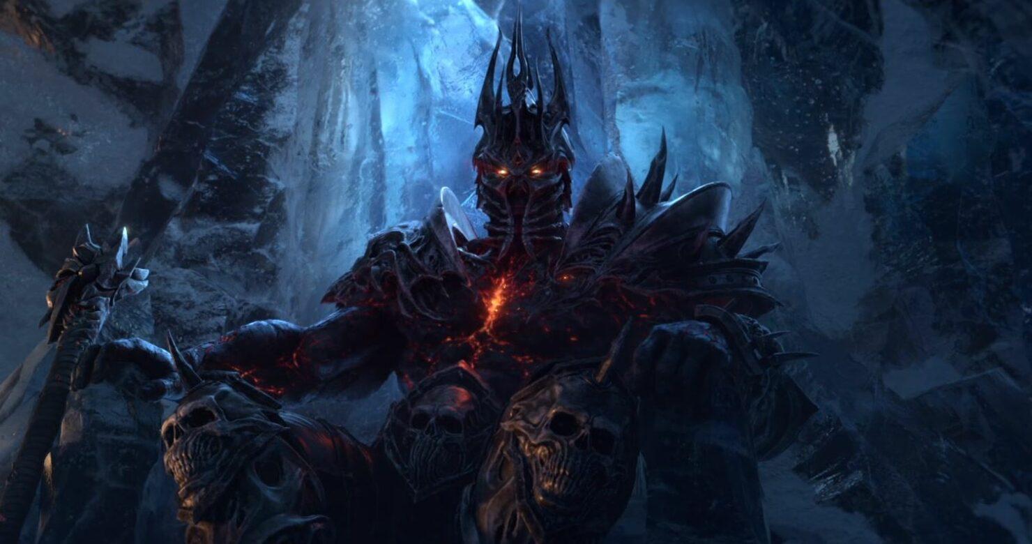 world of warcraft shadowlands gamepad support