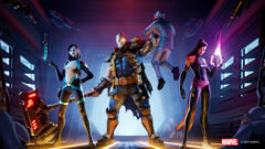 x-force-fortnite