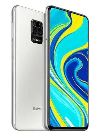 Redmi Note 9S Discount