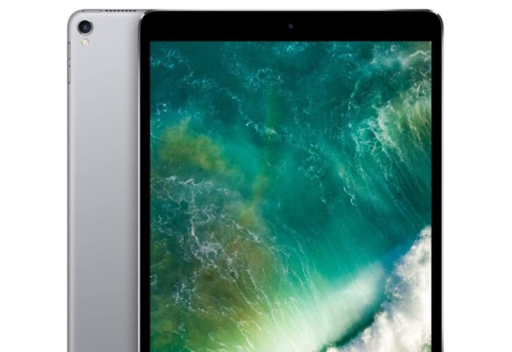 Renewed iPad Pro with 10.5-inch display available for just $399