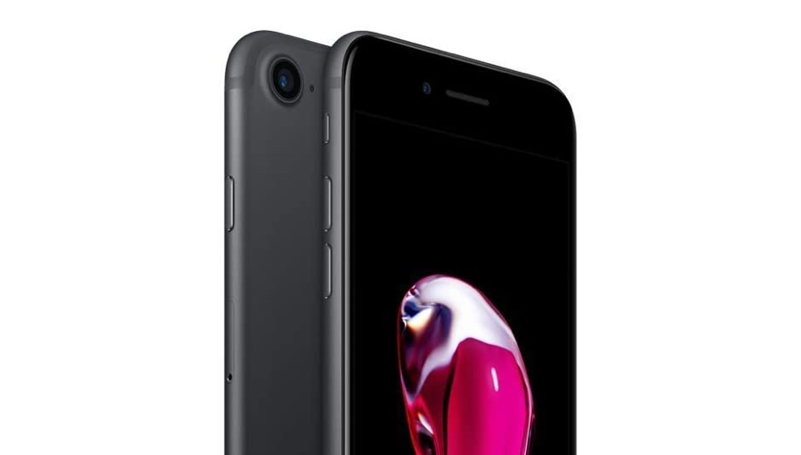 128GB renewed iPhone 7 drops to just $227