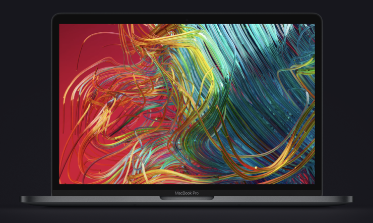 New 2020 13-inch MacBook Pro features Dolby Atmos support, improved microphones, 6K support and more