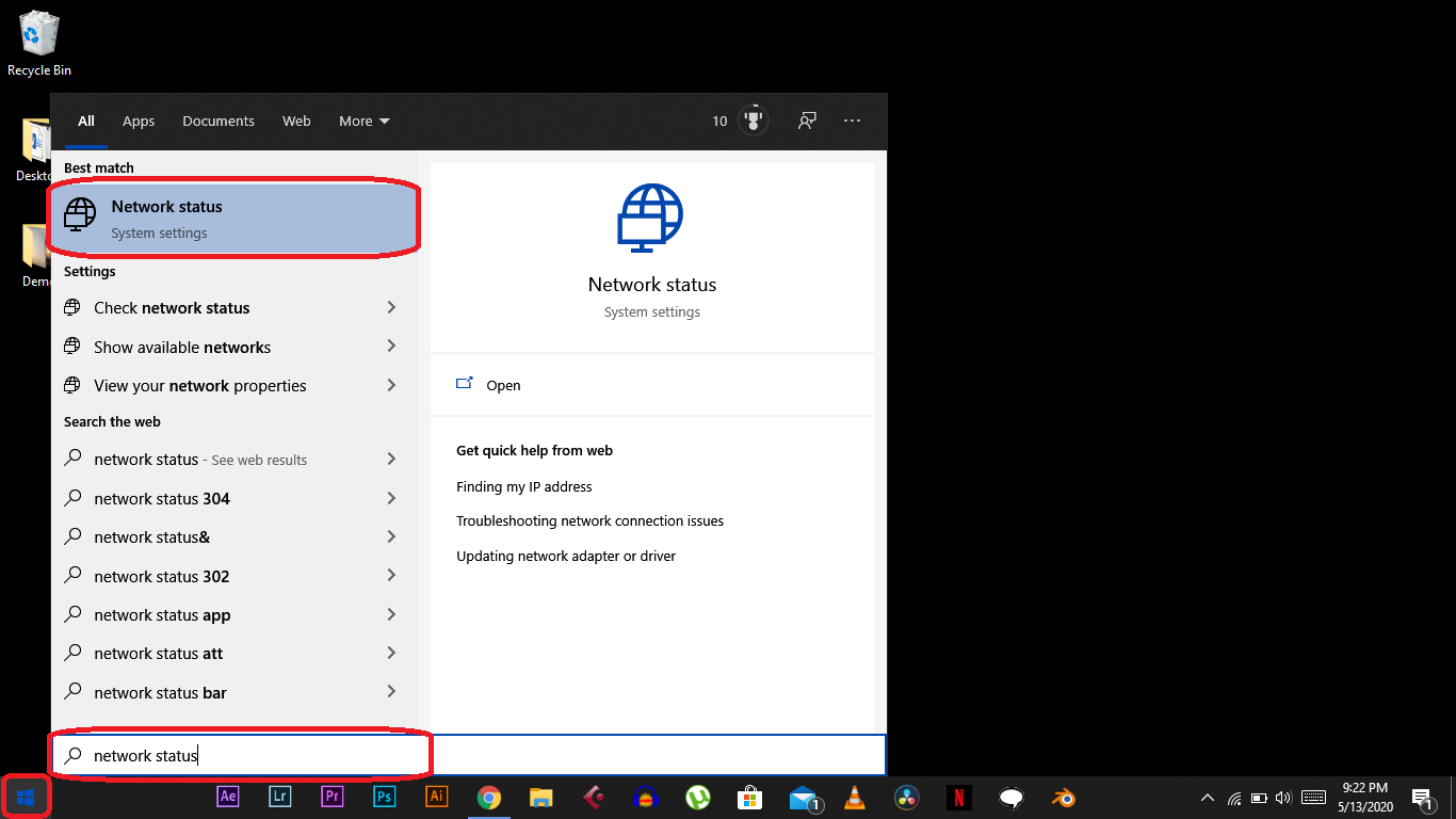 20 Ways to Check WiFi Signal Strength on Windows 20