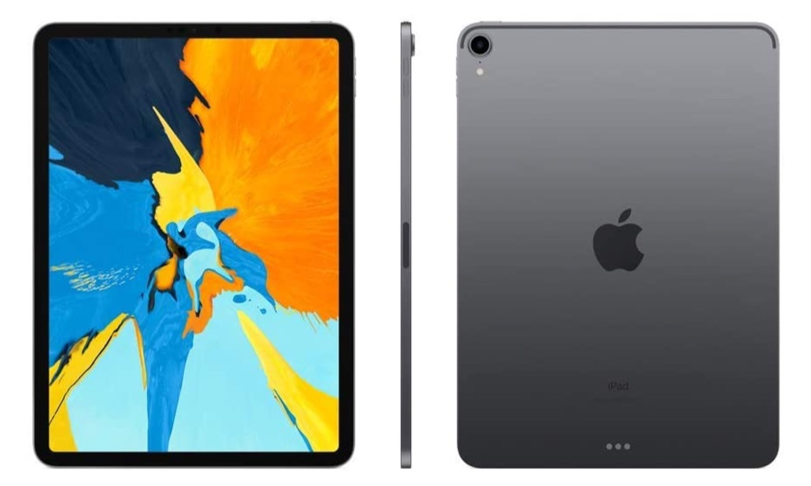 2018 iPad Pro (64GB, Wi-Fi) currently selling for just $699, $100 off