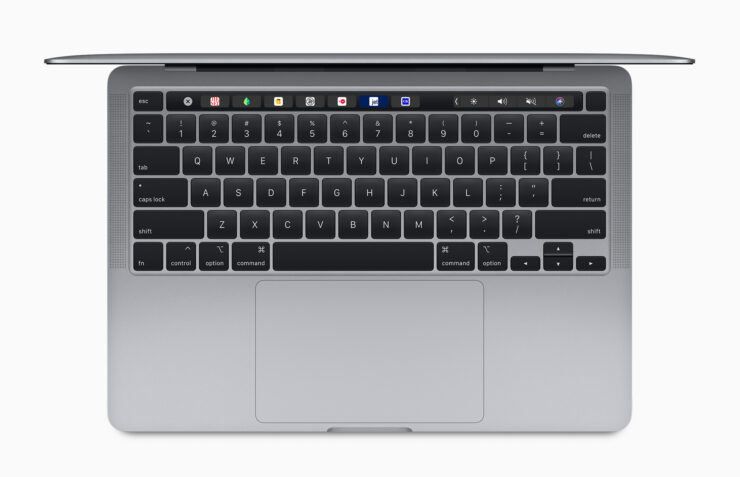 Apple's 2020 MacBook Pro Is the First 13-inch Model from the Company to Support up to 32GB RAM