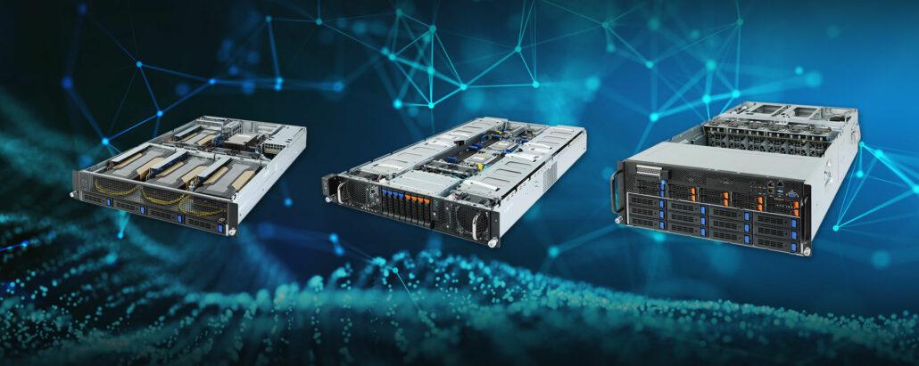 Gigabyte Unveils NVIDIA Tesla A100 Ampere GPU Powered HPC Systems in AMD EPYC & Intel Xeon Flavors