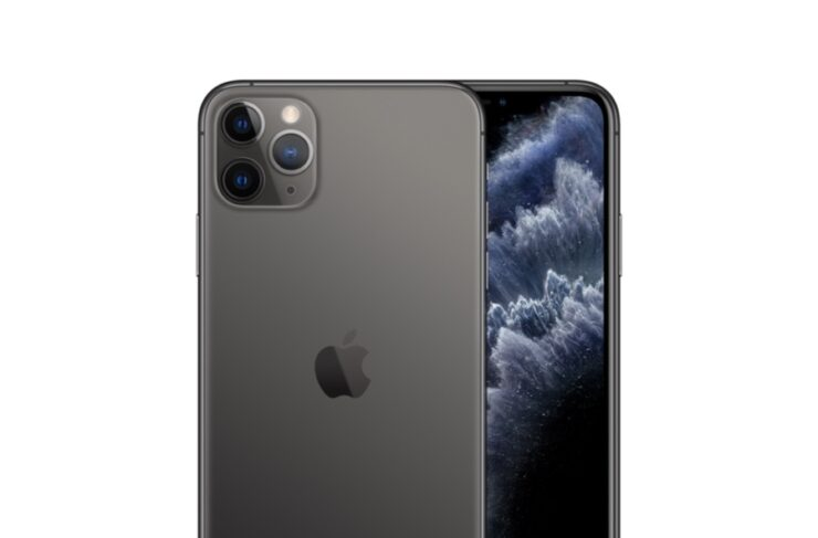 Renewed 512GB iPhone 11 Pro in Space Gray available for $999