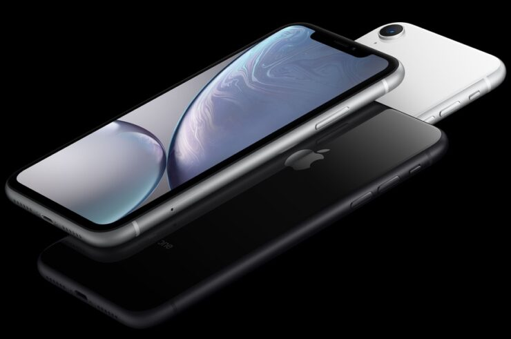 Renewed iPhone XR selling for just $479