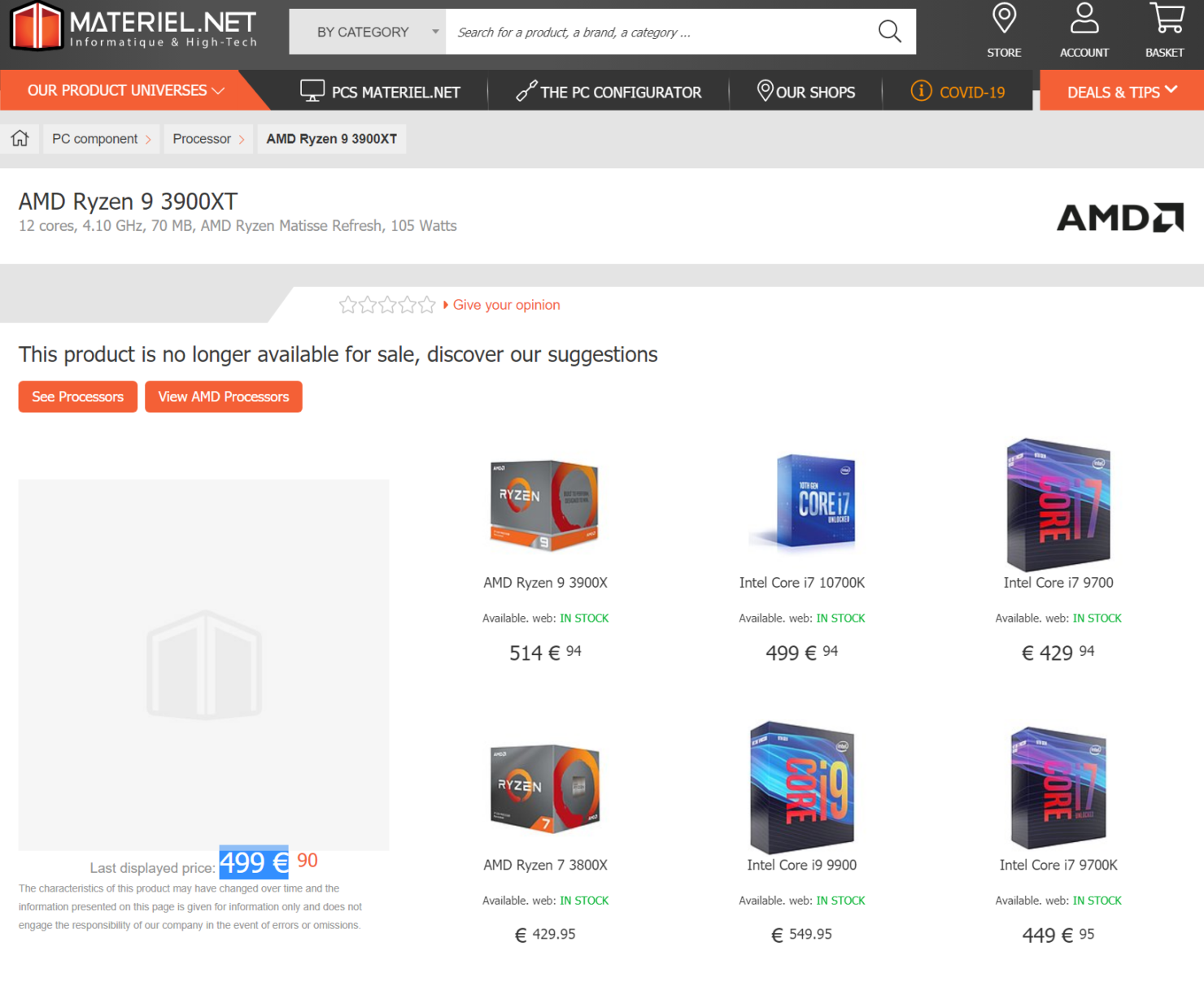 amd-ryzen-9-3900xt-online-listing
