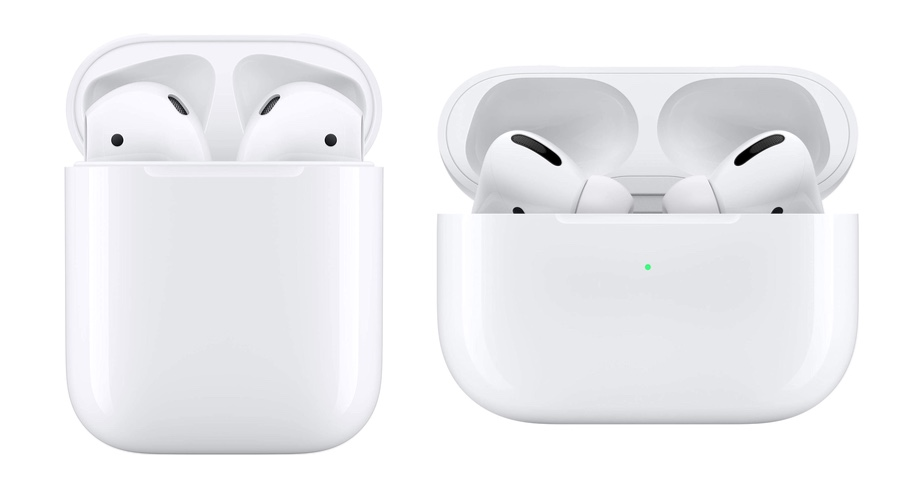 Latest-generation AirPods on sale