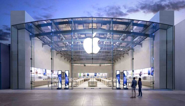Apple Retail Stores Reopening