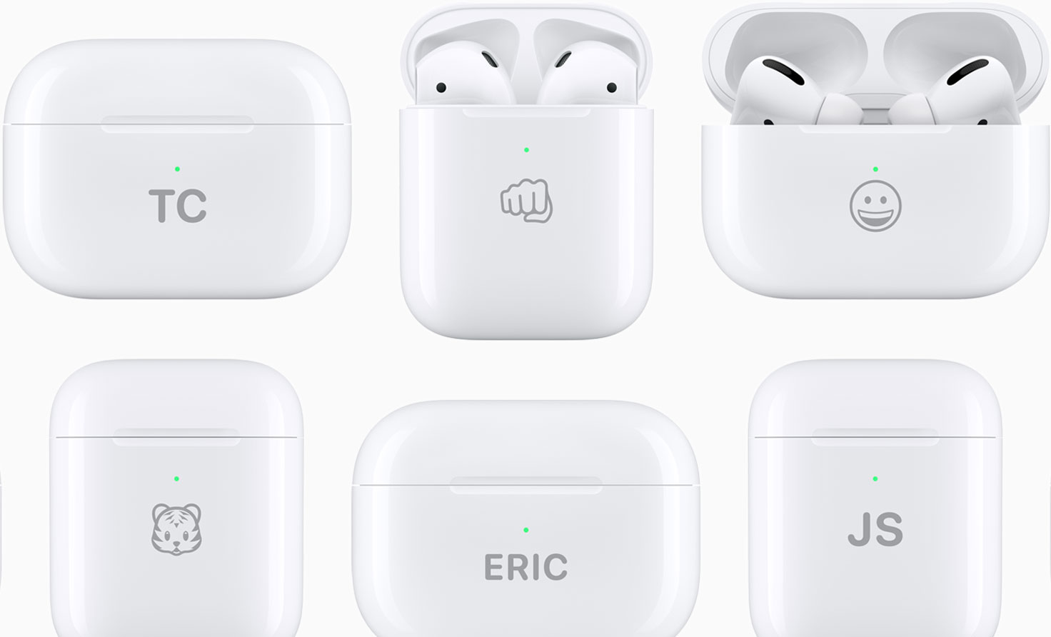 AirPods Delayed